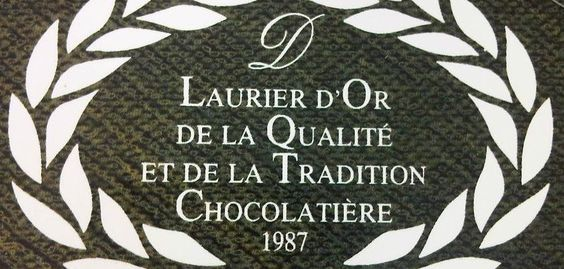 Laurier d'Or de la Qualité